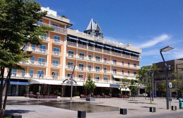 фотографии отеля Principe Palace изображение №39