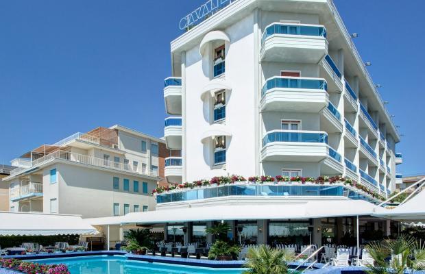 фото отеля Cavalieri Palace изображение №1