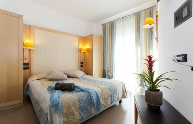 фото отеля Centrale (Венето) изображение №17