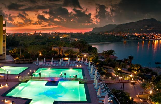 фотографии отеля Domina Coral Bay Sicilia Zagarella (ex. Domina Home La Dolce Vita; Domina Home Zagarella Hotel Santa Flavia) изображение №23