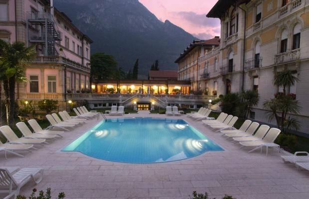 фотографии отеля Grand Hotel Liberty изображение №51