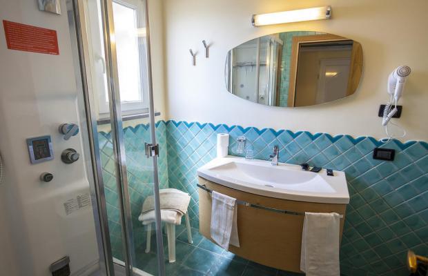 фотографии отеля Terme President изображение №31