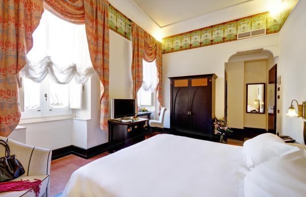 фото отеля Des Etrangers Hotel & Spa изображение №21