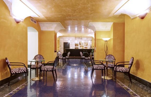 фото отеля Des Etrangers Hotel & Spa изображение №5