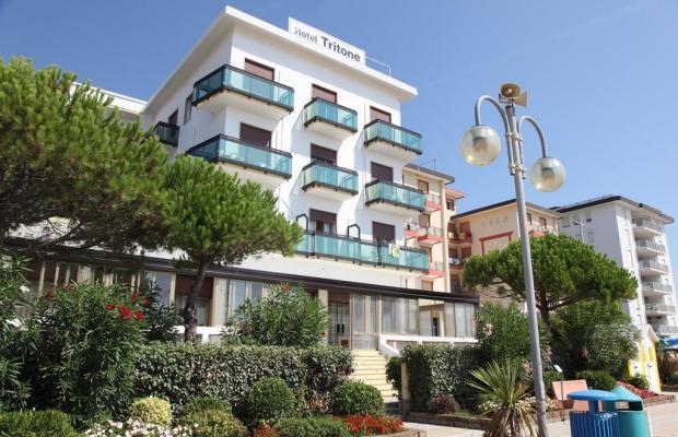 фото отеля Hotel Tritone изображение №1