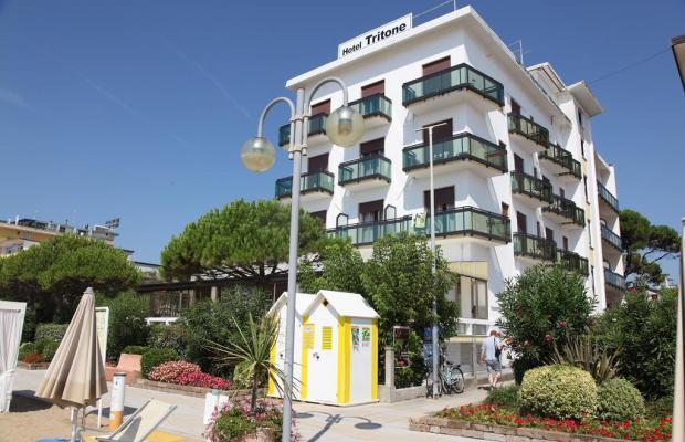 фотографии Hotel Tritone изображение №16