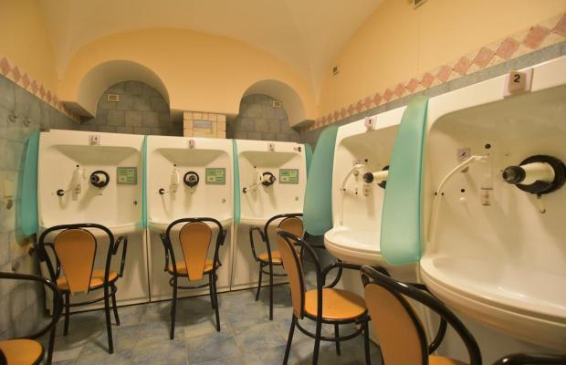 фотографии отеля Terme Punta del Sole изображение №7