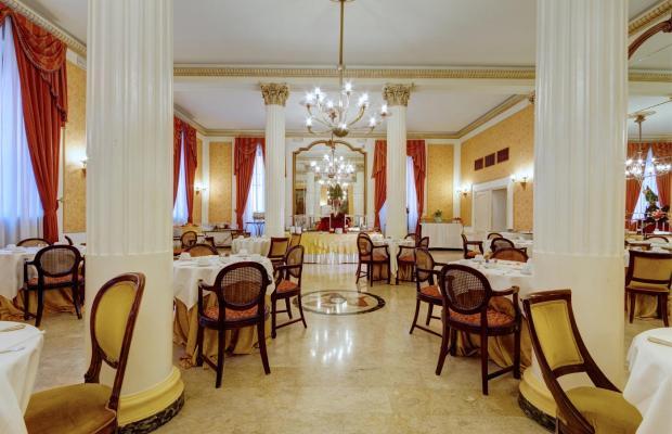 фотографии отеля Grand Hotel et des Palmes изображение №51