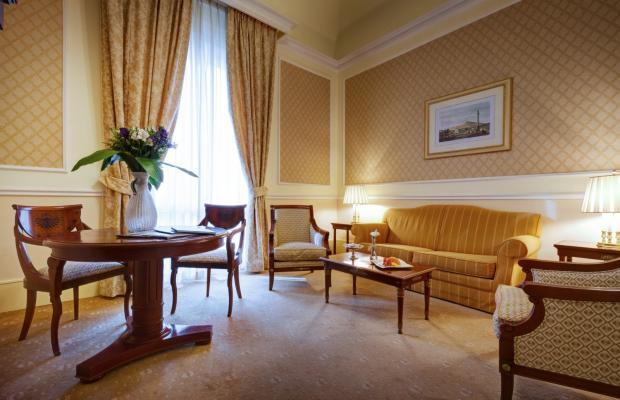 фото Grand Hotel et des Palmes изображение №26