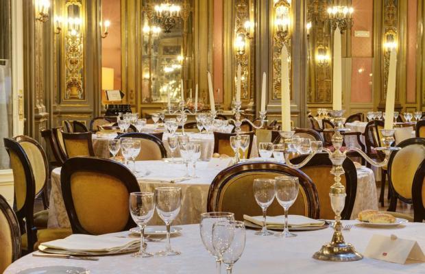 фотографии отеля Grand Hotel et des Palmes изображение №19
