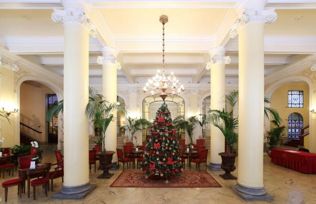 фото Grand Hotel et des Palmes изображение №18