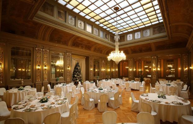 фотографии Grand Hotel et des Palmes изображение №16