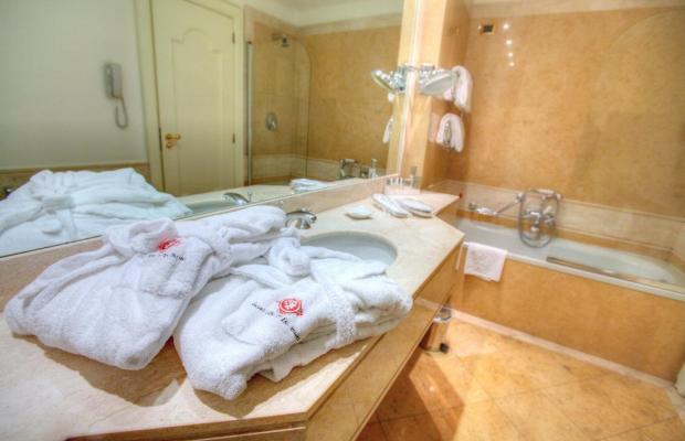 фотографии отеля Grand Hotel et des Palmes изображение №3