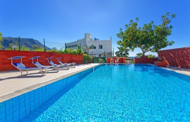 фото отеля Punta Imperatore изображение №1