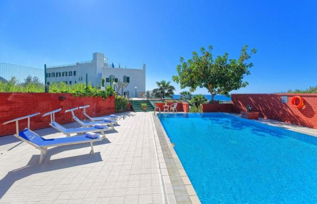 фото отеля Punta Imperatore изображение №9