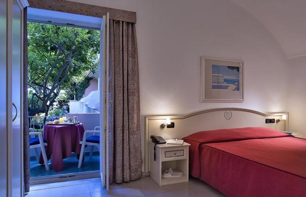фото Best Western Hotel Regina Palace Terme Ischia изображение №22