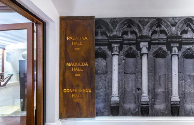 фото Grand Hotel Federico II изображение №30