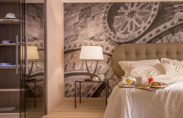 фото отеля Grand Hotel Federico II изображение №29