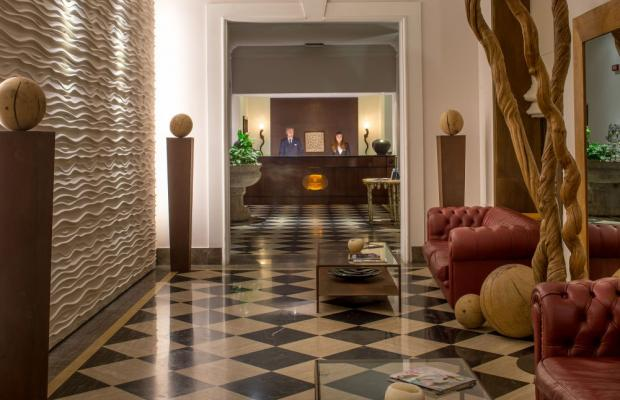 фото отеля Grand Hotel Federico II изображение №25