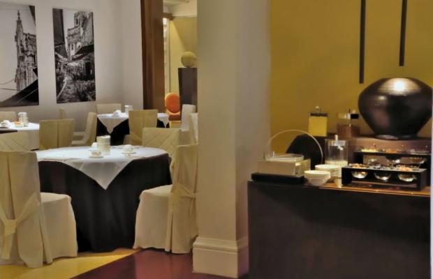 фотографии отеля Grand Hotel Federico II изображение №15