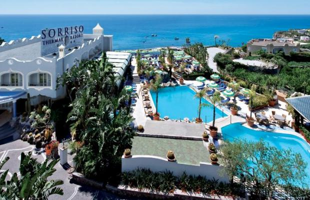 фото отеля Relais Villa Agave изображение №13
