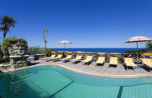 фото отеля Hotel Residence la Rosa(ex.Residence Parco La Rosa) изображение №1