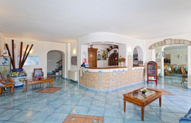 фото отеля Hotel Residence la Rosa(ex.Residence Parco La Rosa) изображение №9