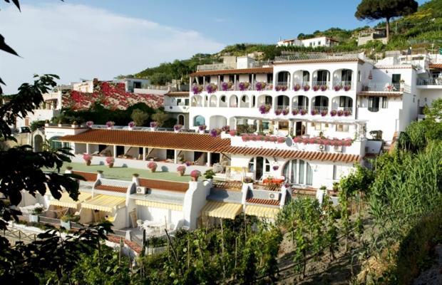 фото Hotel Residence la Rosa(ex.Residence Parco La Rosa) изображение №2