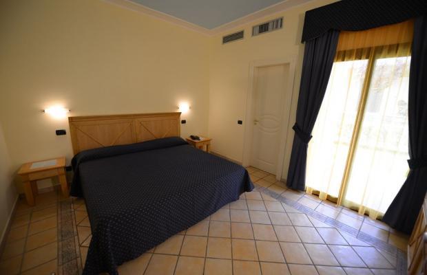 фото отеля Baia Degli Dei изображение №17