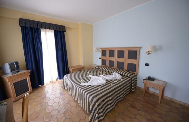 фотографии отеля Baia Degli Dei изображение №11