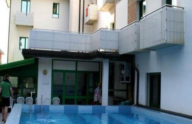 фото отеля Sant'Ambrogio изображение №17