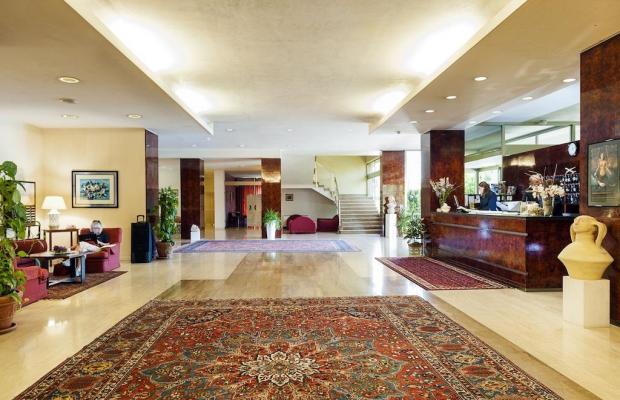 фотографии отеля Mondello Palace изображение №15