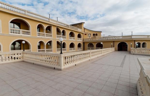 фото отеля Parco Dei Principi изображение №25