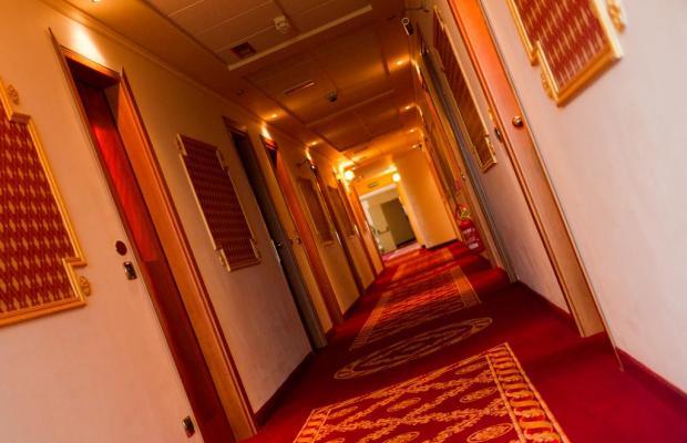 фото отеля Parco Dei Principi изображение №21