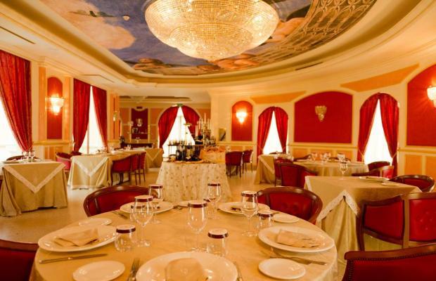 фото отеля Parco Dei Principi изображение №9