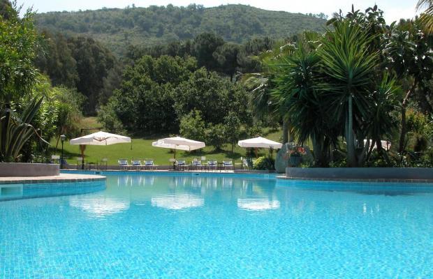 фотографии отеля Porto Pirgos изображение №31