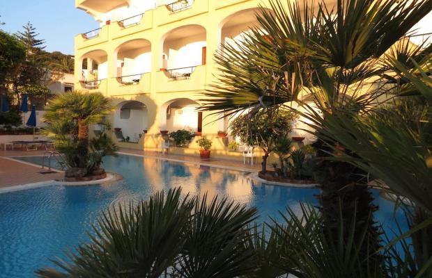 фото отеля Hotel Santa Maria изображение №1