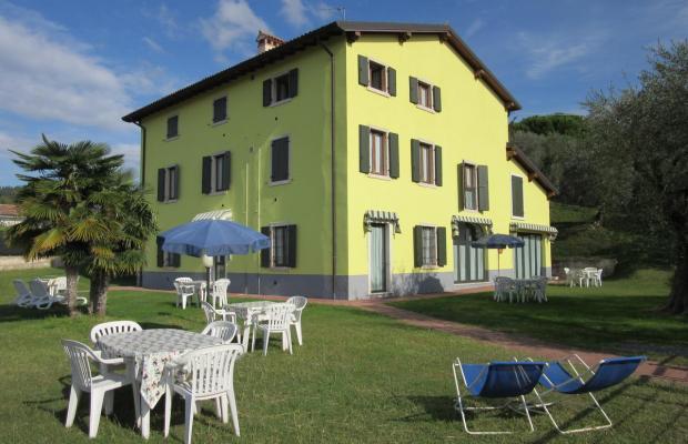 фото отеля Residence Ca'Bottrigo изображение №21