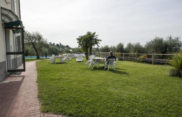 фото отеля Residence Ca'Bottrigo изображение №5