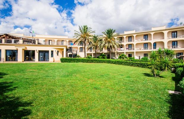 фото отеля Grand Hotel Selinunte изображение №9