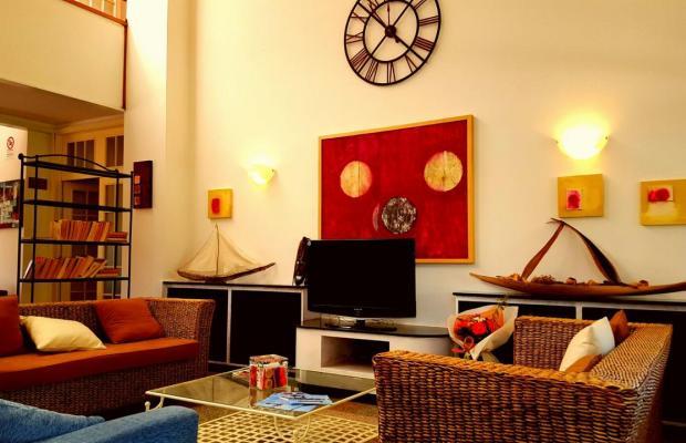 фото отеля Hermitage Hotel, Marina di Bibbona изображение №33