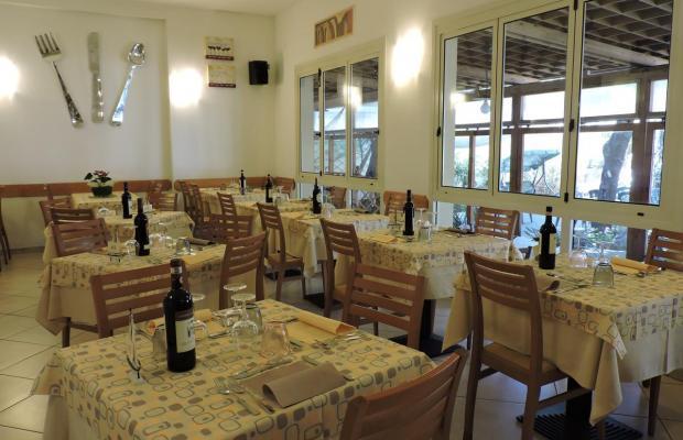 фото Il Pino Hotel San Vincenzo изображение №18