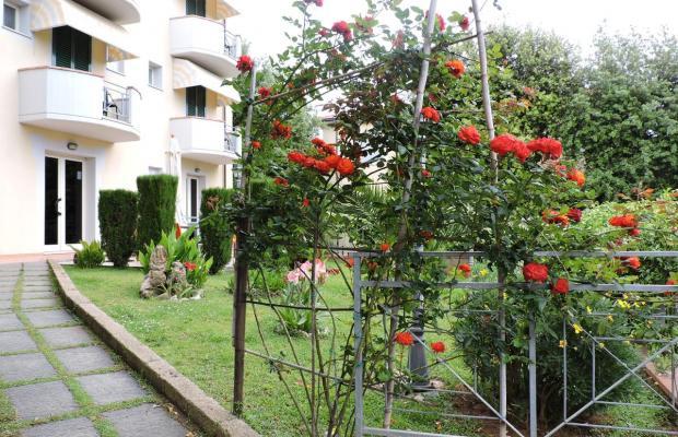 фотографии Il Pino Hotel San Vincenzo изображение №8
