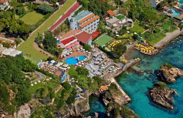 фото отеля Delfini Strand Hotel Terme изображение №53