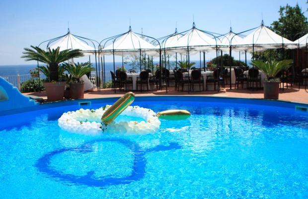 фотографии отеля Delfini Strand Hotel Terme изображение №35