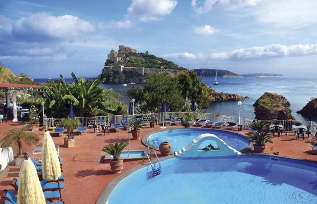 фото отеля Delfini Strand Hotel Terme изображение №25