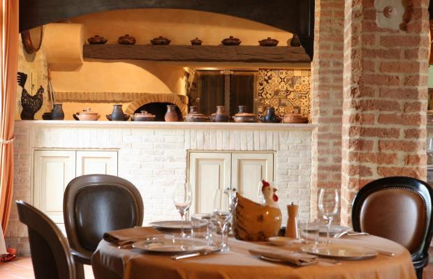 фотографии отеля L'Andana Tenuta La Badiola изображение №23
