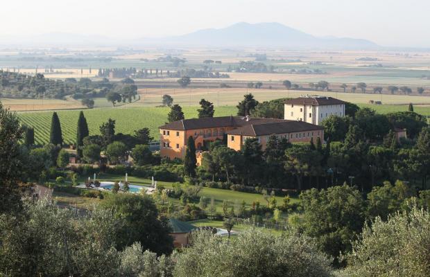 фото отеля L'Andana Tenuta La Badiola изображение №1