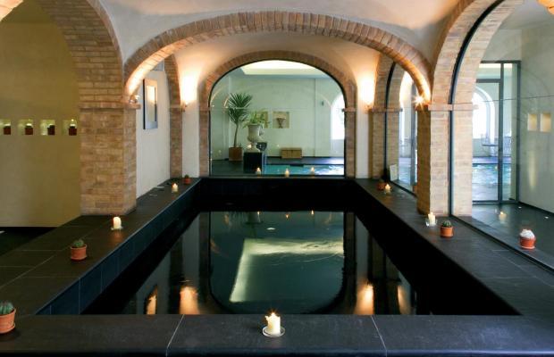 фотографии отеля L'Andana Tenuta La Badiola изображение №11