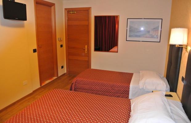 фотографии отеля Parc Hotel изображение №19